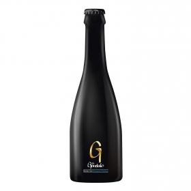 Cerveza G de Goudale botella 33 cl.