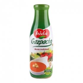 Gazpacho recete tradicional