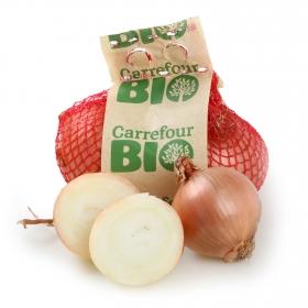 Cebolla Carrefour Bio malla 1 Kg