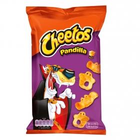 Pandilla  sabor queso Cheetos 95 g.