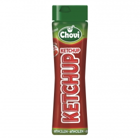 Ketchup Chovi envase 450 g.