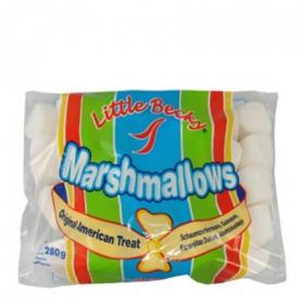 Caramelo marshmallo little