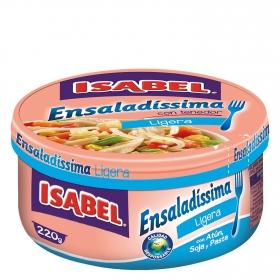 Ensalada ligera Isabel 230 g.