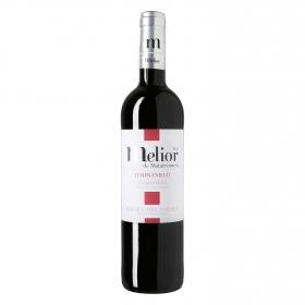 Vino D.O. Ribera del Duero tinto roble Melior 75 cl.