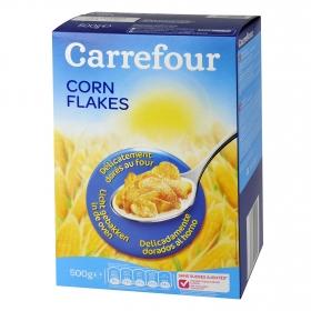Corn Flakes sin azúcar añadido