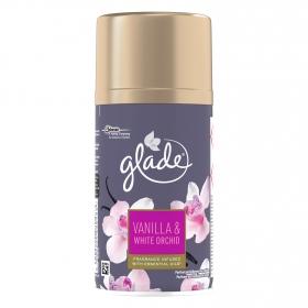 Recambio de ambientador automático  Vanilla Glade 269 ml.