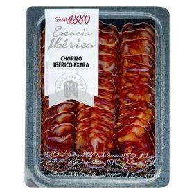 Chorizo ibérico extra Esencia ibérica 70 g.