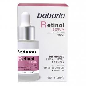 Serum retinol Babaria 30 ml.