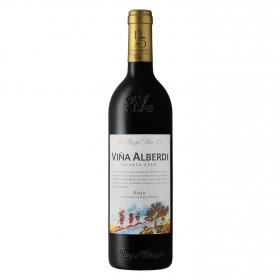Vino Rioja Viña Alberdi 1,5 l.