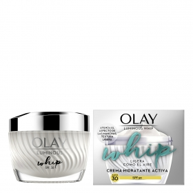 Crema Luminous Whip SPF30 Olay 50 ml.