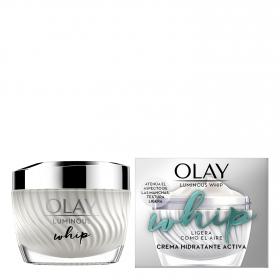 Crema Luminous Whip Olay 50 ml.