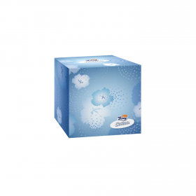 Tissues Cotton 3 capas