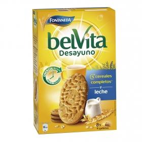 Galletas con cereales y leche Belvita 300 g.