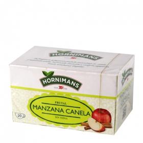 Infusión frutal de Manzana y Canela