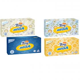 Tissues Mega 2 capas