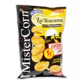 Maíz sabor La Toscana Grefusa 90 g.