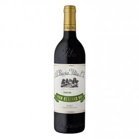 Vino D.O. Rioja tinto gran reserva 904 75 cl.