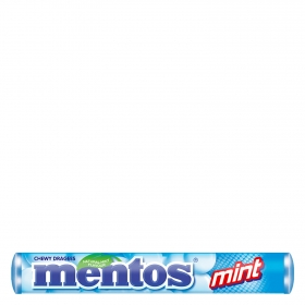 Chicles menta stick
