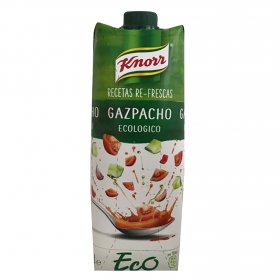 Gazpacho ecológico