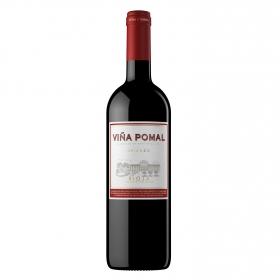 Vino D.O. Rioja tinto crianza Viña Pomal 75 cl.