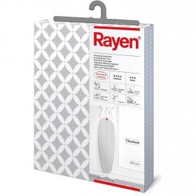 Funda Planchar RAYEN Premium 127x51 cm - Bicolor