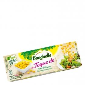 Maíz en grano Bonduelle Pack de 3 unidades de 70 g.
