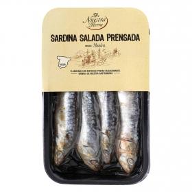 Sardina salada De Nuestra Tierra 280 g