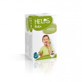 Infusión en bolsitas Armonía Kids Helps 20 ud.