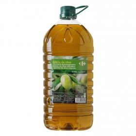 Aceite de oliva 1 º sabor intenso