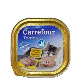 Alimento Húmedo para Gatos Pollo