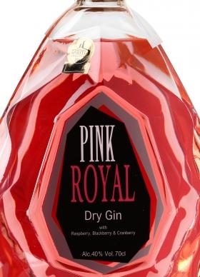 Pink Royal Ginebra