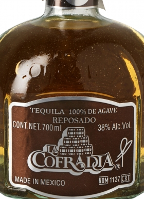 Cofradia Tequila