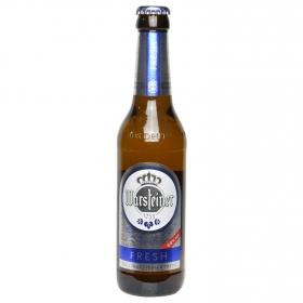 Cerveza Fresh 0,0% sin alcohol