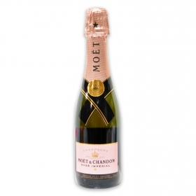 Champagne Brut Rose Imperial