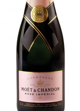 Moët & Chandon Rosé Impérial Brut