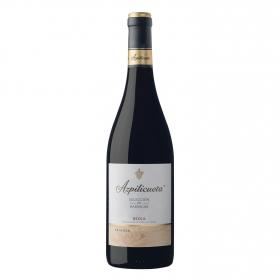 Vino D.O. Rioja tinto crianza Selección de Barricas Azpilicueta 75 cl.