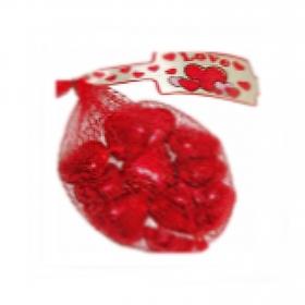 Red de corazones 100 g