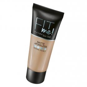 Maquillaje fluido FIT me! nº 130