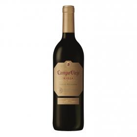 Vino D.O. Rioja tinto gran reserva Campo Viejo 75 cl.