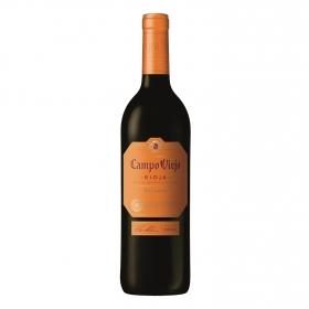 Vino D.O. Rioja tinto reserva Campo Viejo 75 cl.