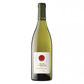 Vino D.O. Ctaluña blanco chardonnay