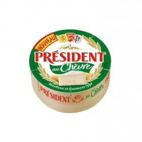 Queso camembert con cabra