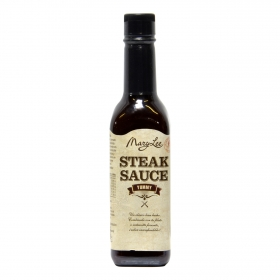 Salsa para ternera Mary Lee botella 284 ml.