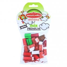 Caramelos de goma Premium Mix Miguelañe 150 g.