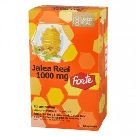 Jalea real Forte Arkoreal