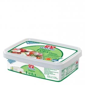Queso feta orgánico ecológico Dodoni 150 g.