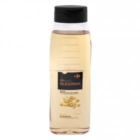 Gel de ducha Glicerina Carrefour 750 ml.