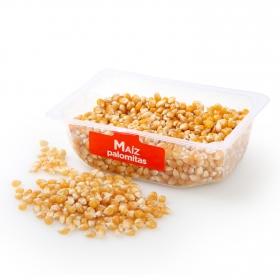 Maiz palomitas Carrefour tarrina 300 g