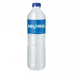 Bebida Isotónica Aquarius sabor limón botella 1,5 l.