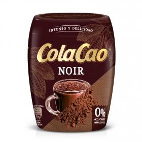 Cacao soluble Noir Cola Cao 300 g.